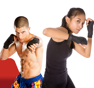 Kickboxing St Louis
